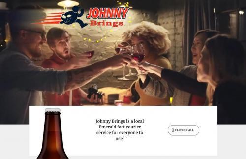 Johnny Brings