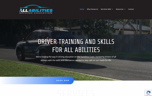 All Allabilities Driving