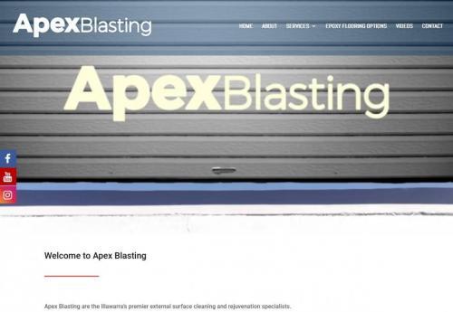 Apex Blasting
