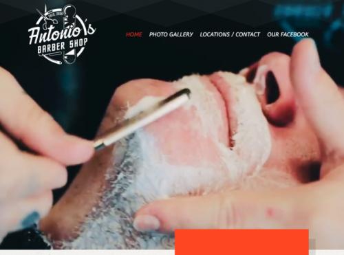 Antonios Barber Shop