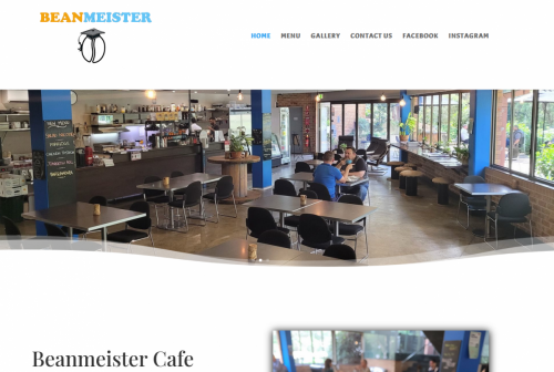 Beanmeister Cafe