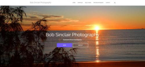 Bob Sinclair Photography