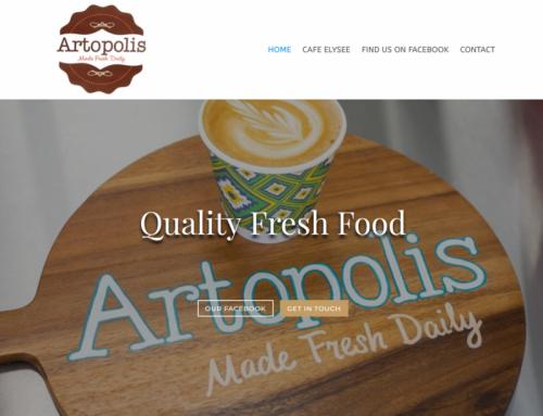 Cafe Artopolic