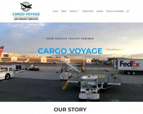 Cargo Voyage