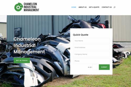 Chameleon Industries
