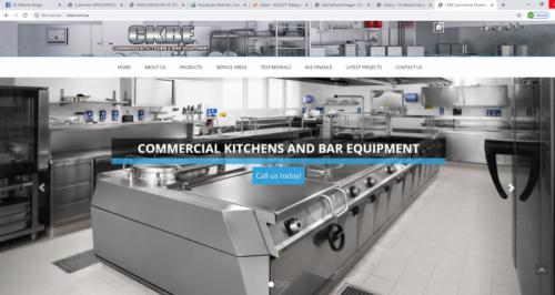 CKBE Kitchens