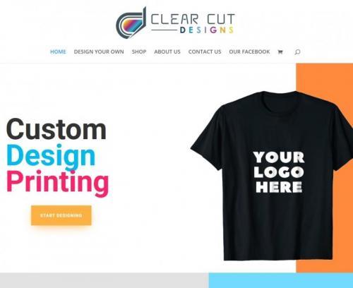 Clear Cut Designs