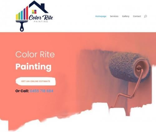 Color Rite Painting