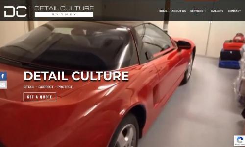 Detail Culture