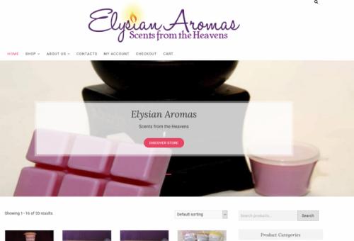 Elysian Aromas