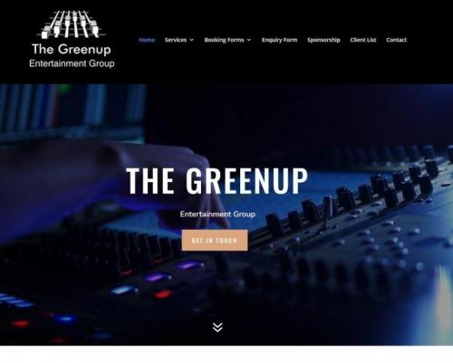Green Up Entertainment Group
