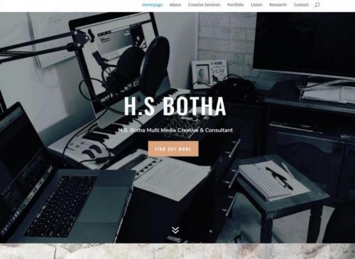 HS Botha