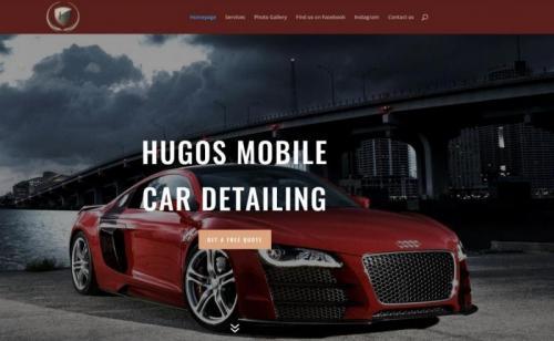 Hugos Mobile Detailing