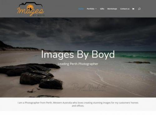 Images By Boyd