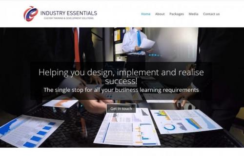 Industry Essentials