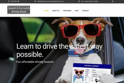 Ipswich & Surrounds Driving School