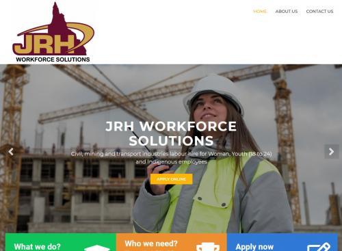 JRH Workforce
