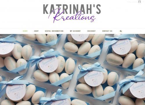 Katrinah's Kreations