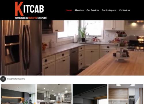 Kitcab Kitchens