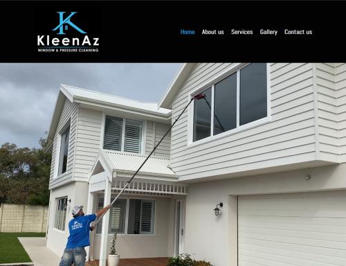 Kleen Az Window Cleaning