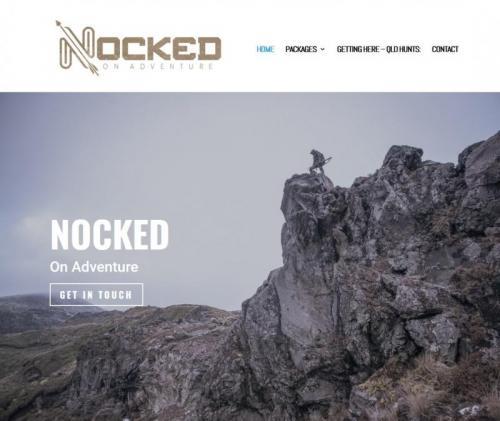Nocked on Adventure