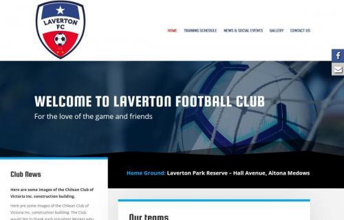 Laverton Football Club