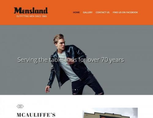 Mensland
