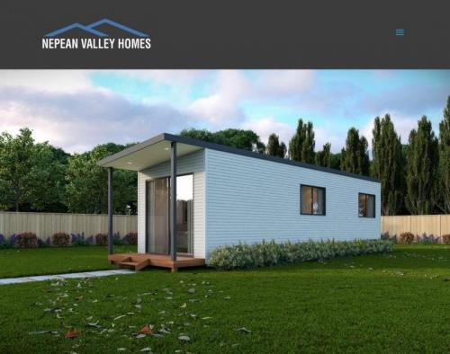 Nepean Valley Homes
