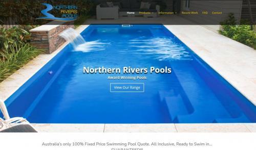 Northern Rivers Pools