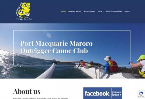 Outrigger Club
