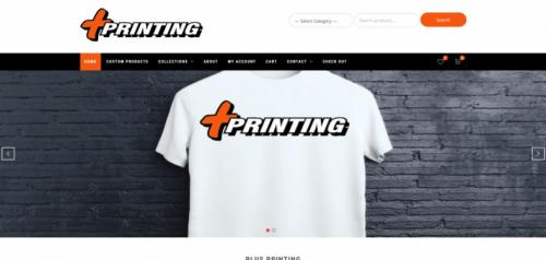 Plus Printing