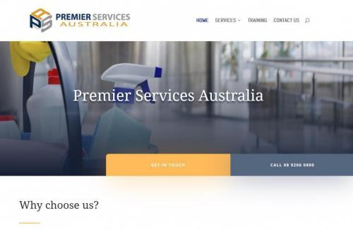 Premier Services Australia