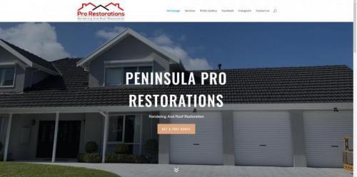 Pro Restorations