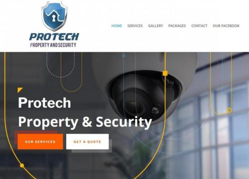 Protech Property & Security