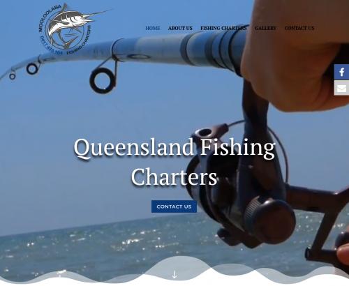 QLD Fishing Charters