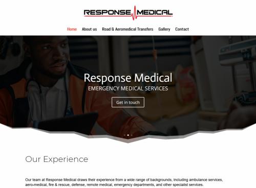 Response Medical