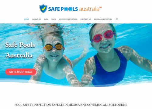 Safe Pools Australia