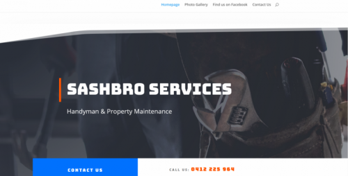 Sash Bro Services