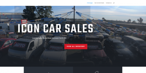 Icon Car Sales