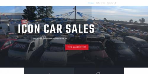 Icon Car Sales