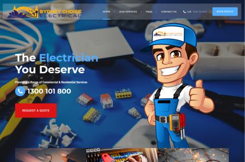 Sydney Choice Electrical