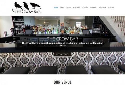 The Crow Bar