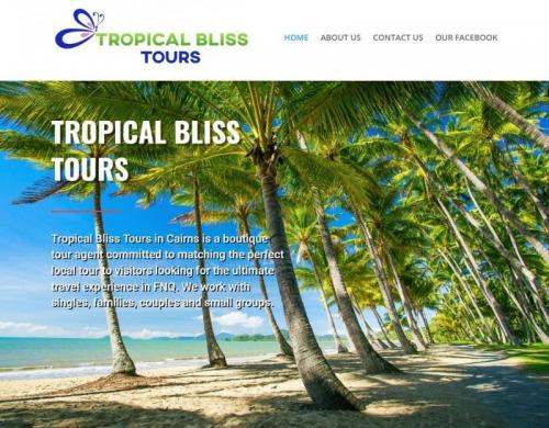 Tropical Bliss Tours