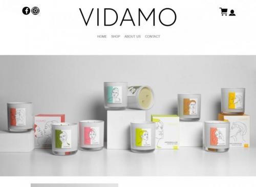 Vidamo Candles