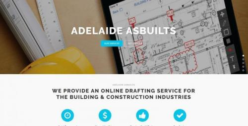 Adelaide As Builts