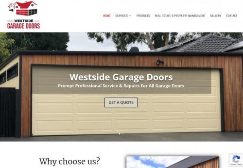 Westside Garage Doors